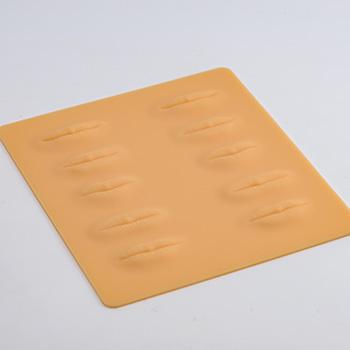 Материал для практических занятий «Губы»