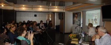 Конференция в Ставрополе «Перманентный макияж: искусство линий точных»