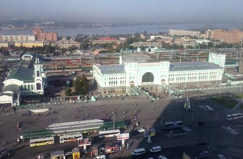 Семинар Purebeau в Новосибирске