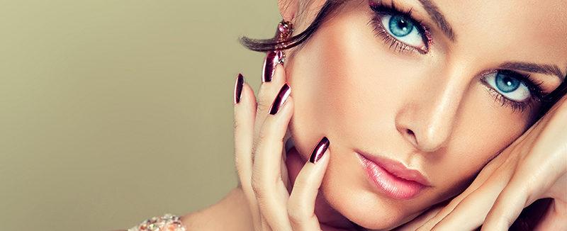 Пересечение и расхождение визажа и перманентного макияжа