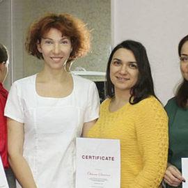 Обучение на мастера перманентного макияжа в Новосибирске