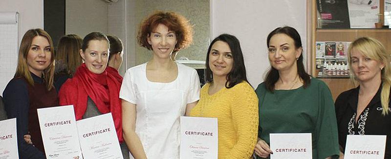 Курс «Мастер перманентного макияжа» в Москве
