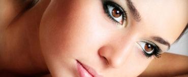 «Правило золотого сечения». Коррекция асимметрии лица