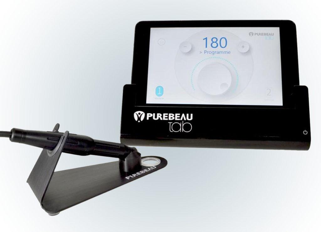 Высокие технологии от Purebeau