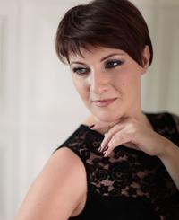 Карина Сычева – визажист, мастер-преподаватель по перманентному макияжу международного класса Академии PUREBE