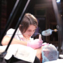 IV Научно-практическая конференция «Перманентный макияж: искусство линий точных»