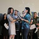 II Международный конкурс по креативному перманентному макияжу «Мастер года»