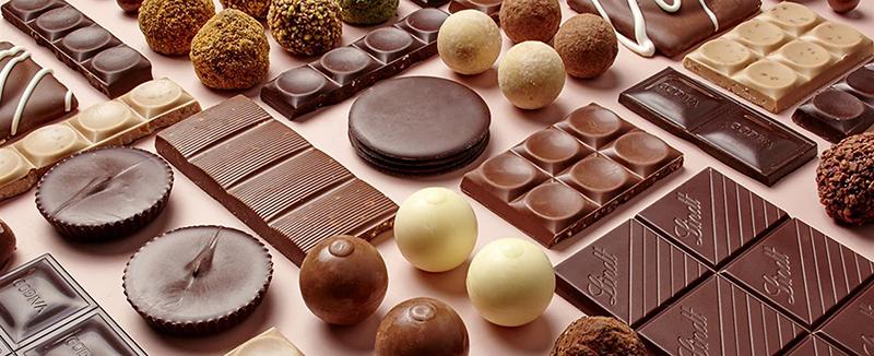 Шоколадные дни в Purebeau