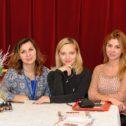 V Научно-практическая конференция «Перманентный макияж: искусство линий точных»