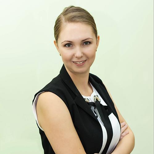 Елизавета Коломиец