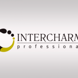 Встречаемся на INTERCHARM professional