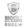 логотип академия биотек 100