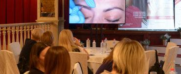 VI Научно-практическая конференция «Перманентный макияж: Искусство линий точных»