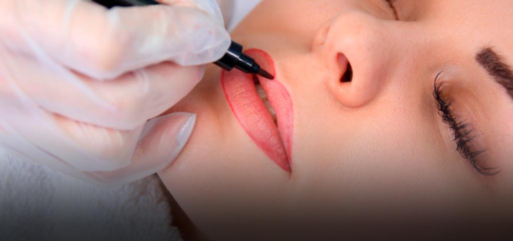 Немецкая технология PUREBEAU - это гарантированное качество процедуры перманентного макияжа