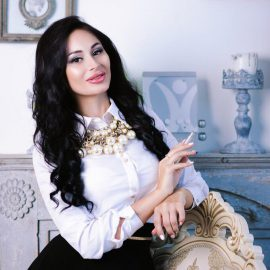 Юлия Дымочкина